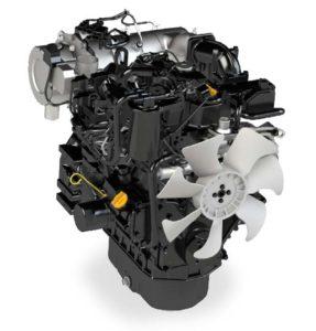3TNV88C-DSA engine rendering