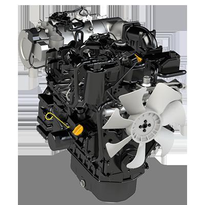 36.9 hp @ 3000 rpm 3TNV88C-DKW Image